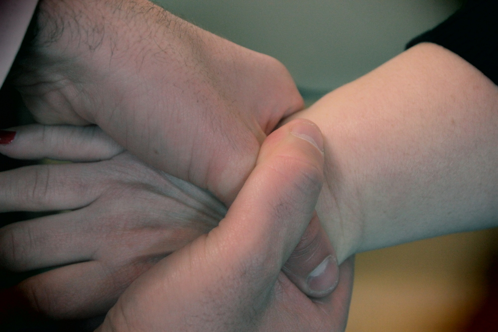 Chiropractic for Carpal Tunnel Syndrome